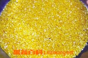玉米面的做法 玉米面的吃法